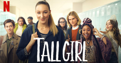 Popular Netflix film 'Tall Girl' stirs controversy