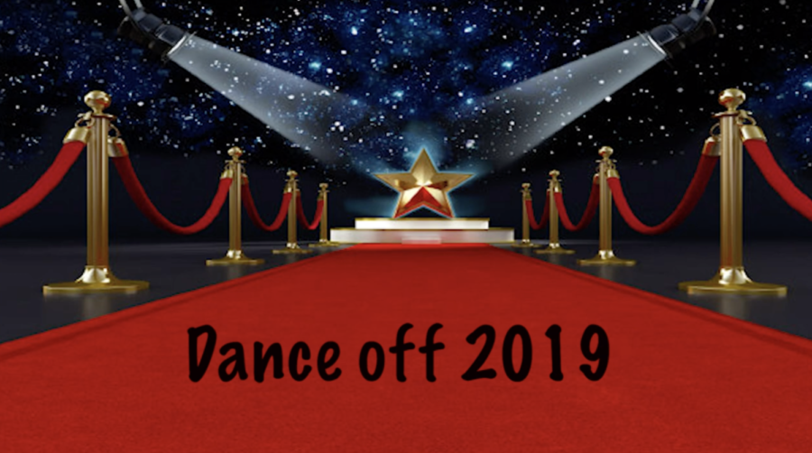 Homecoming Dance-off 2019