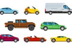 Which trendy car describes you?