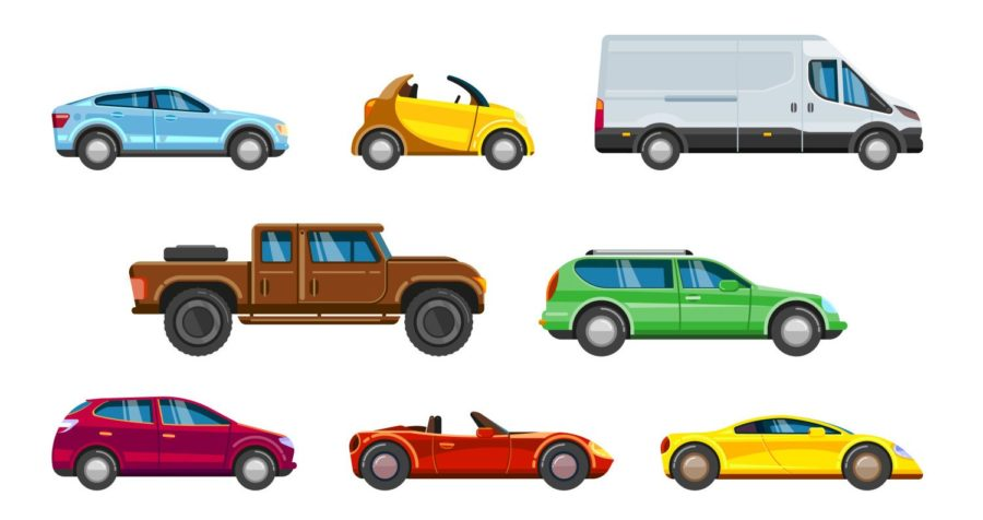 Which trendy car describes you?