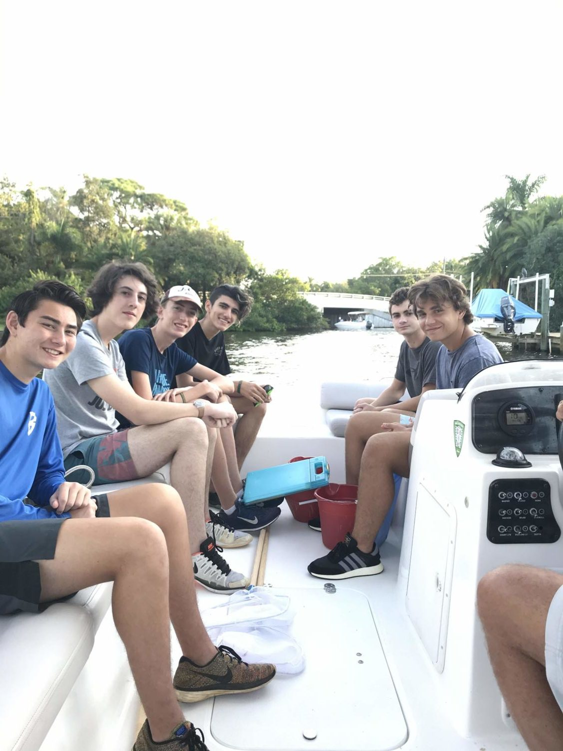 A+boat+trip+with+the+Marine+Science+class--+a+reel+catch%21