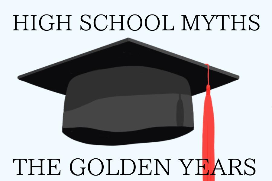 Myths of HS Vol 1