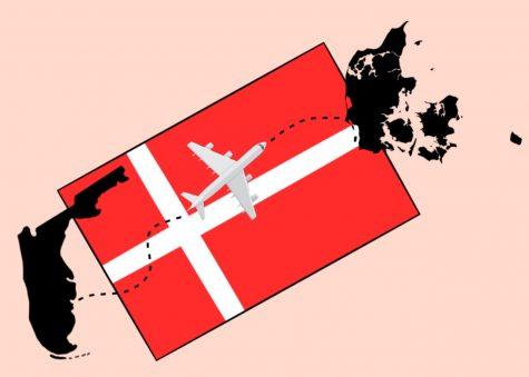 Velkommen til Danmark! (Welcome to Denmark!)