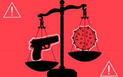 Should the gun violence crisis weigh as much on the scale of social action as the Coronavirus?