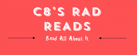 Falcon Spotlight: C8's Rad Reads