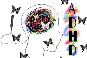 What it's like living with ADHD
