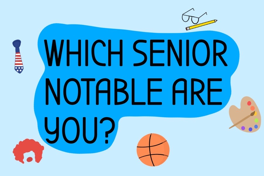 Which senior notable are you?