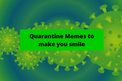 The memes that have dominated the Coronavirus era
