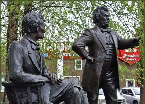 Last Tuesday's debate was as civilized as the legendary Lincoln-Douglas Debates