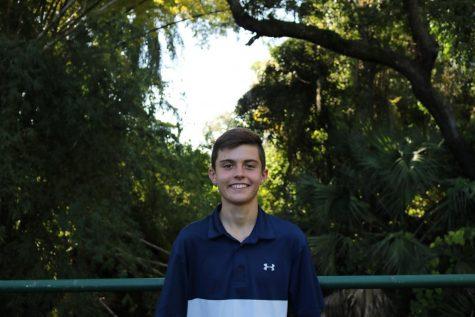 Photo of Jackson Nealis