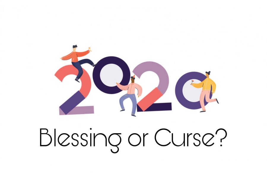 Despite the popular opinion, what if 2020 was really a blessing in disguise?