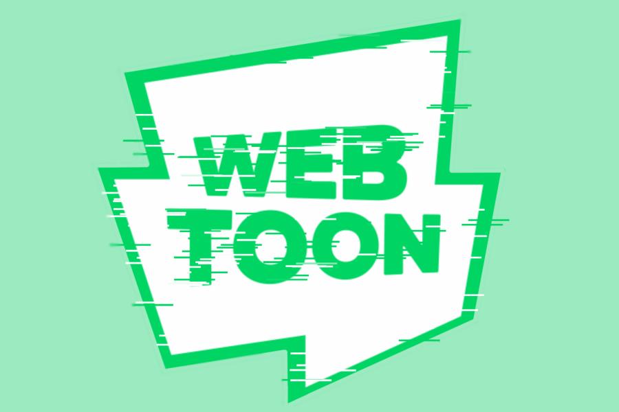 A+stylized+photo+of+the+Webtoon+app+logo+created+by+Evanthia+Stirou+