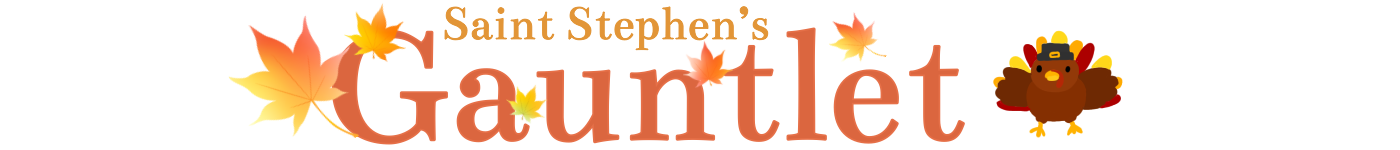 the official student-produced news site for Saint Stephen's Episcopal School