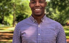 Mr. Tate is the new college counselor at Saint Stephens.  Lets get to know him.
