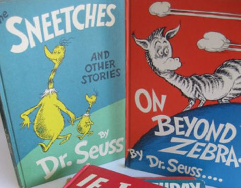 Dr. Suess, a beloved children's author, has come under increased scrutiny for insensitive racial depictions.