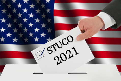 Student Elections 2021: The Race Begins