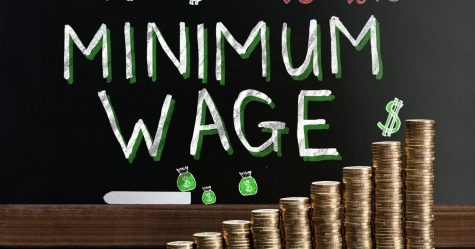 The controversy over whether to hike the minimum wage to $15 is soon to come to a head.