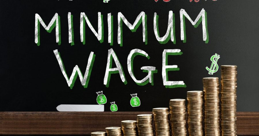 The true cost of minimum wage