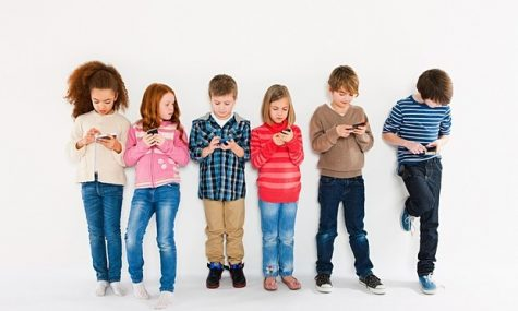 How young is too young for social media?