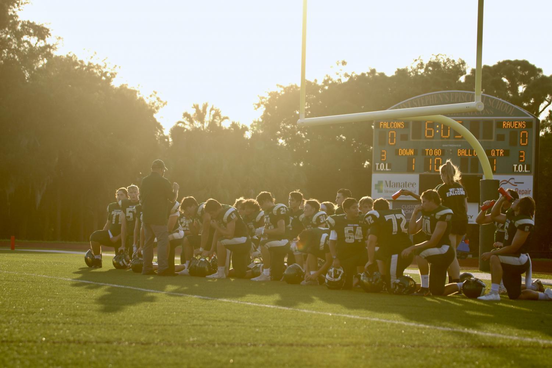 Photo+Gallery%3A+Falcon+Football