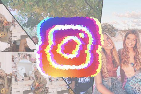 Instagram is a highlight reel
