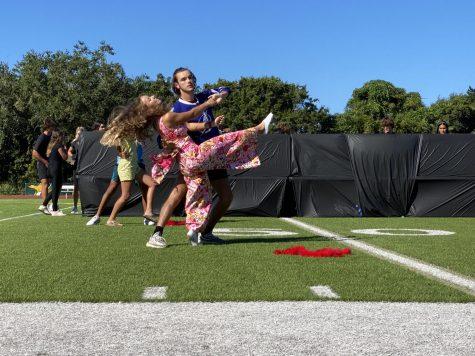 Dance-Off 2021 Video